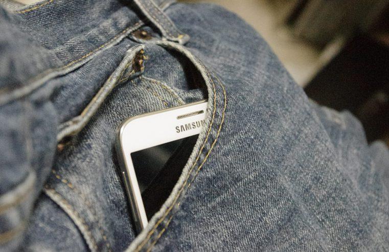 Ciekawe urządzenie od Samsunga