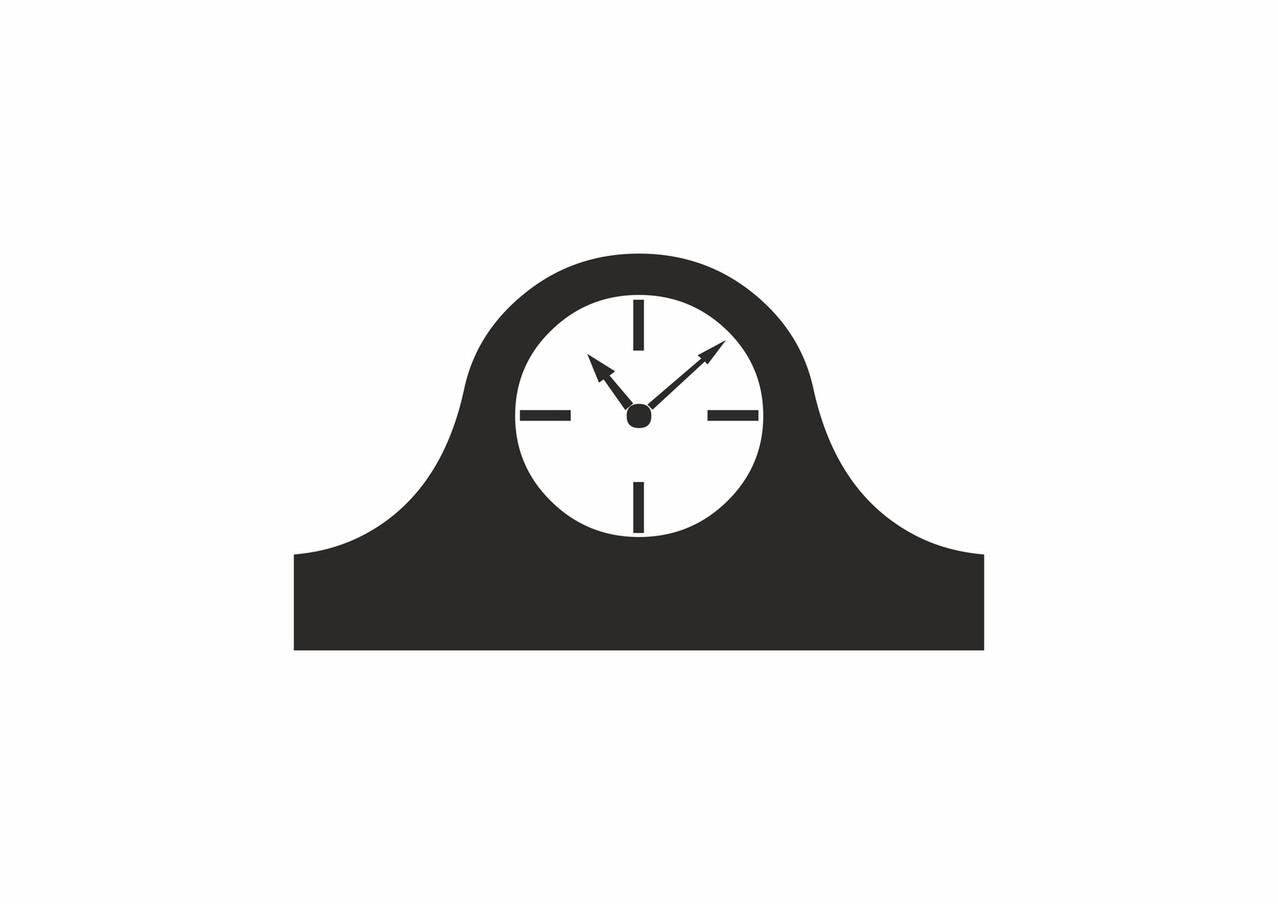 Zegar w salonie – jaki wybrać