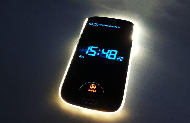 Co z telefonami za kilka lat