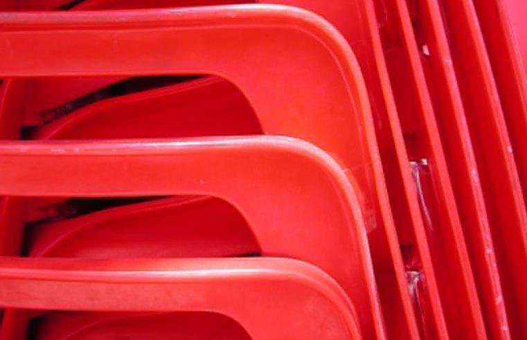 Dobieranie krzeseł w praktyce