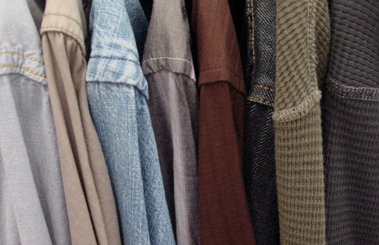 Organizacja szafy – praktyczne porady
