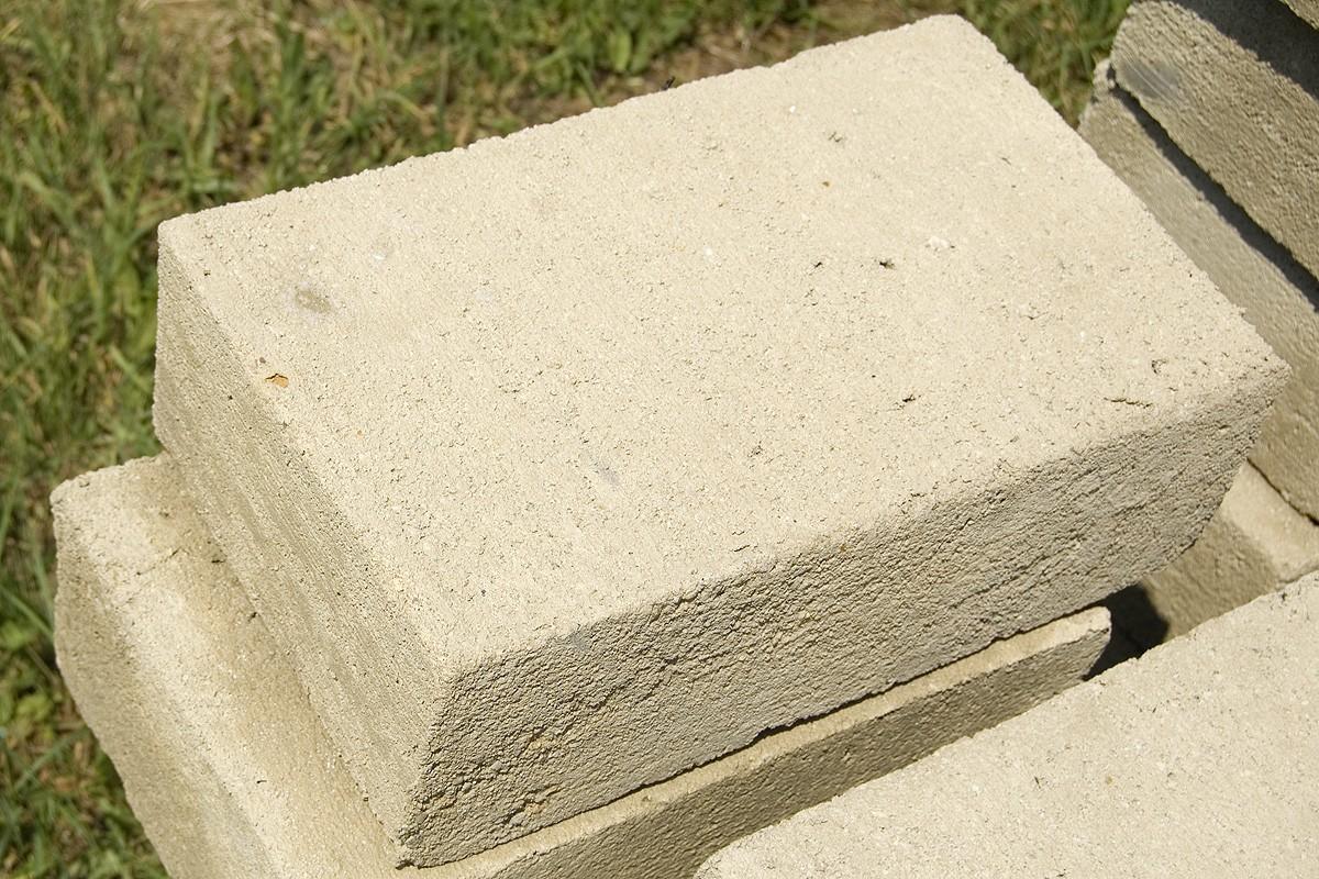 Dokładnie wyliczajmy materiały budowlane