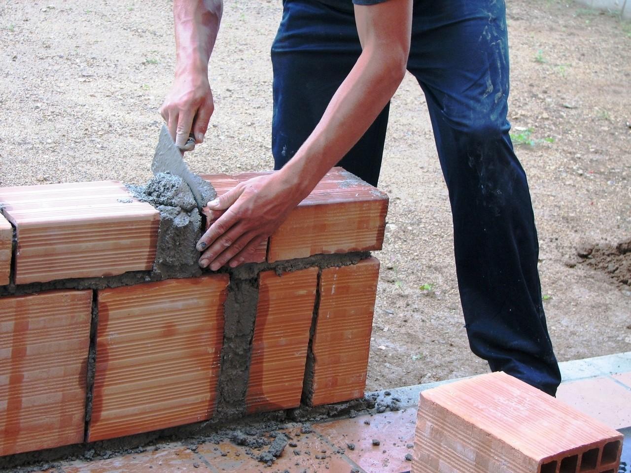 Firma budowlana może kupić materiały budowlane