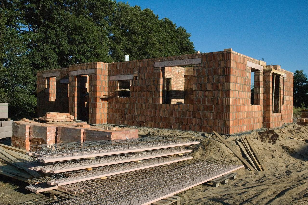 Sprawdzajmy jakość materiałów budowlanych